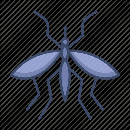 Bug, Bugs, Insect, Malaria, Mosquito, Virus, Viruses Icon