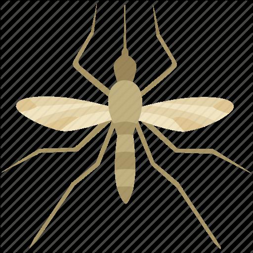 Disease, Midge, Mosquito, Mosquitoes, Pest, Repellent, Spray Icon