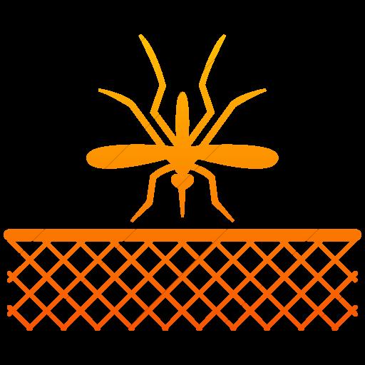 Simple Orange Gradient Ocha Humanitarians Food Nfi