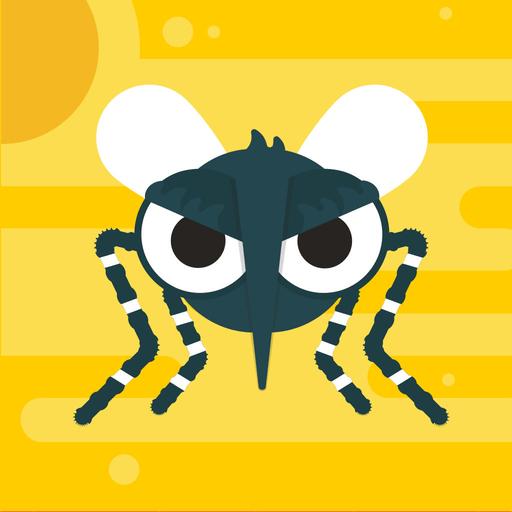 Mosquito Nao Ios Icon Gallery