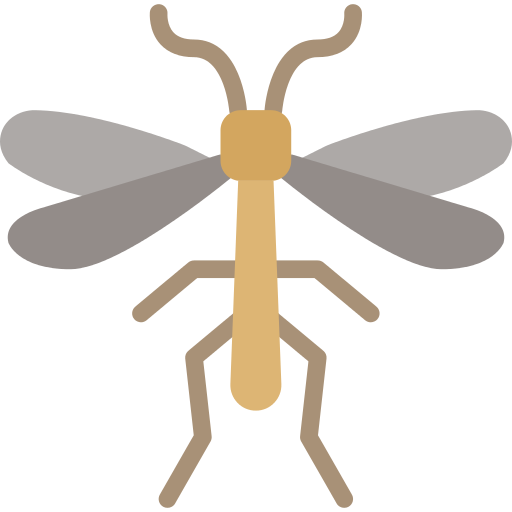 Mosquito Png Icon