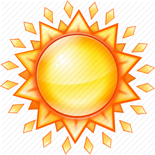 Clear Weather Weather Icon Mostly Channel