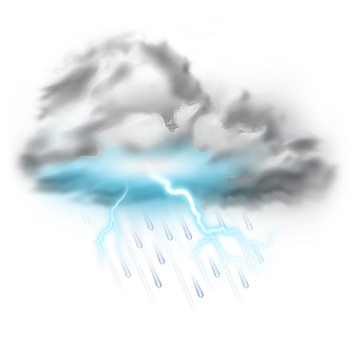 Chancetstorms Icon