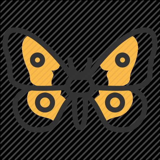 Animal, Bug, Emperor, Insect, Mopane, Moth Icon