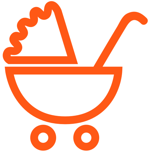 Mother To Child Line, Mother, Pregnant Icon Png And Vector