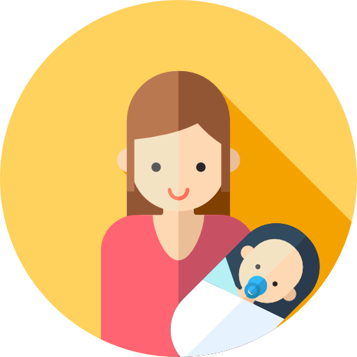 Mother Free Vector Icons Designed