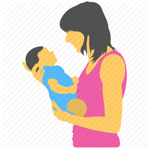 Mother Care, Mother Love, Mother With Infant, Motherhood, Mothers