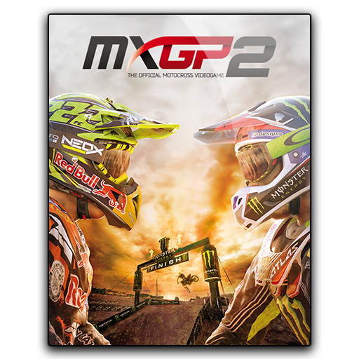 Icon The Official Motocross Videogame
