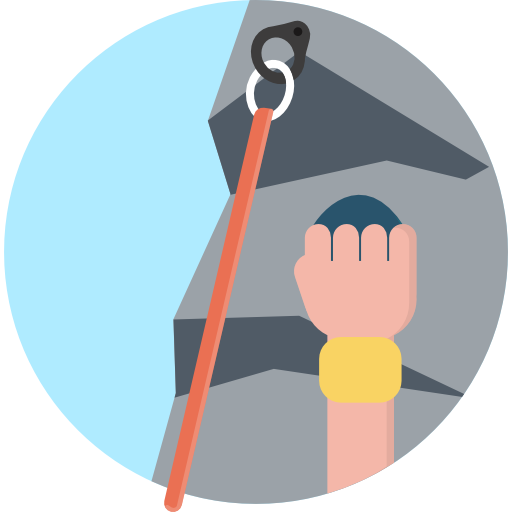 Climbing Icons Free Download