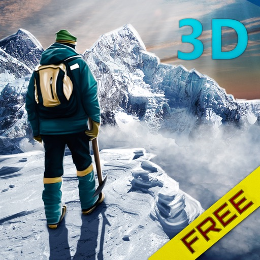 Mountain Climber Survival Simulator