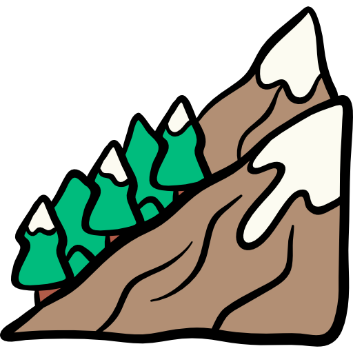 Mountan Winter Season Freepik