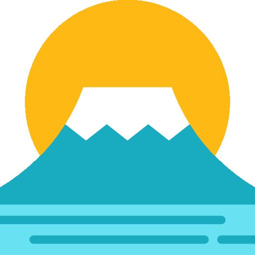 Fuji Mountan
