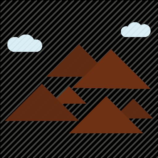 Landscape, Mountan