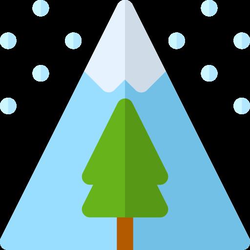 Mountain Png Icon