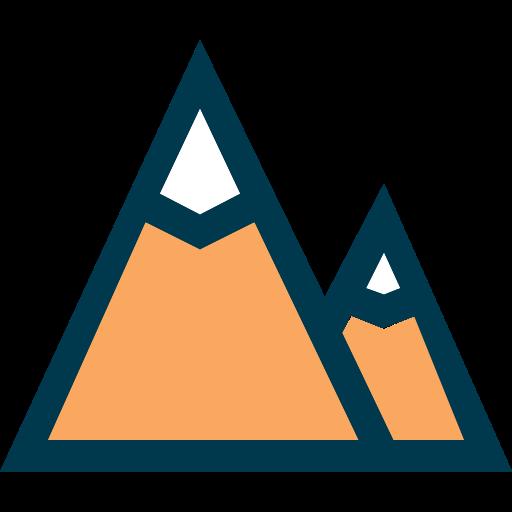Mountains Mountain Png Icon