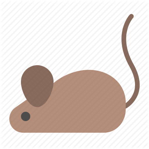 Animal, Mouse, Rat Icon