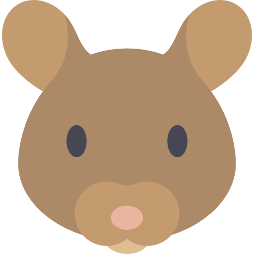 Mouse, Animals, Rodent, Wild Life, Animal Kingdom Icon