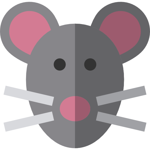 Rodent, Wildlife, Animal Kingdom, Mouse, Pet, Animals, Mammal Icon