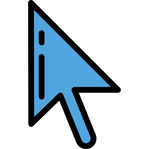 Arrow, Point, Interface, Mouse, Cursor, Pointer, Computer Mouse Icon