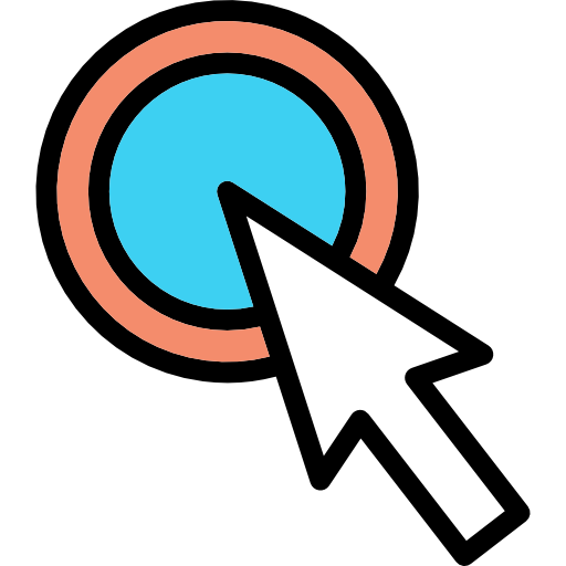 Arrows, Pointer, Computer Mouse, Click, Multimedia, Cursor Icon