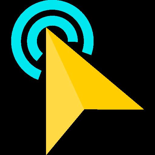 Pointer, Computer Mouse, Arrows, Multimedia, Cursor, Click Icon