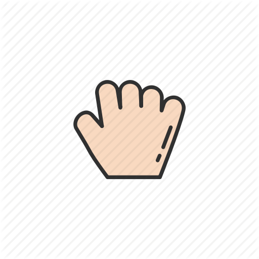Cursor Pointer Hand Transparent Png Clipart Free Download
