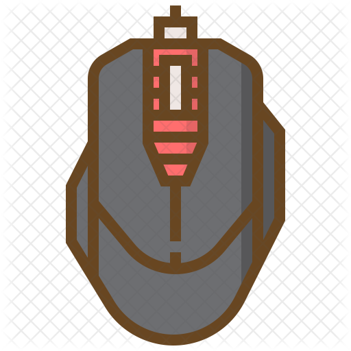 Gaming Mouse Icon Transparent Png Clipart Free Download