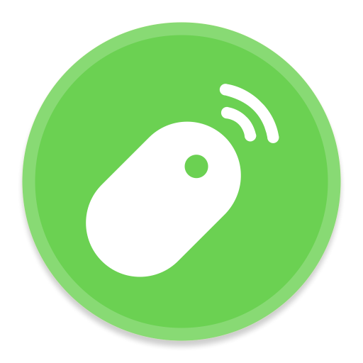 Remote, Mouse Icon Free Of Button Ui