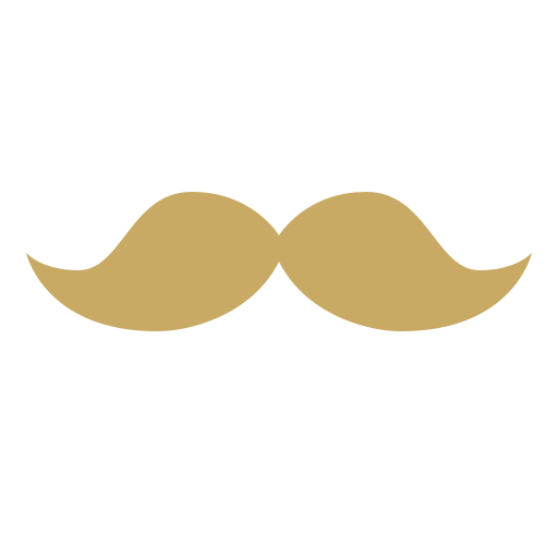 Beard, Moustache, Man Icon With Png And Vector Format For Free