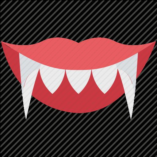 Demon Mouth, Halloween Demon Mouth, Halloween Denture Fangs