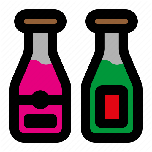 Kitchen, Sauce, Seasoning Liquide, Soy Sauce, Winne Icon