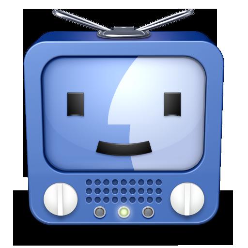 Terebi Finder Icon