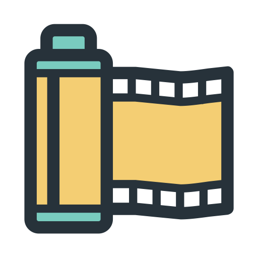 Fifty Three, Film, Movie Icon With Png And Vector Format For Free
