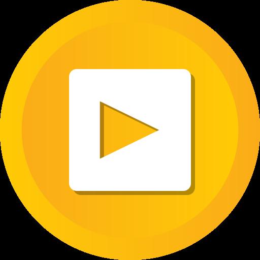 Film, Movie, Play, Player, Start, Video, Arrow Icon Free Of Ios