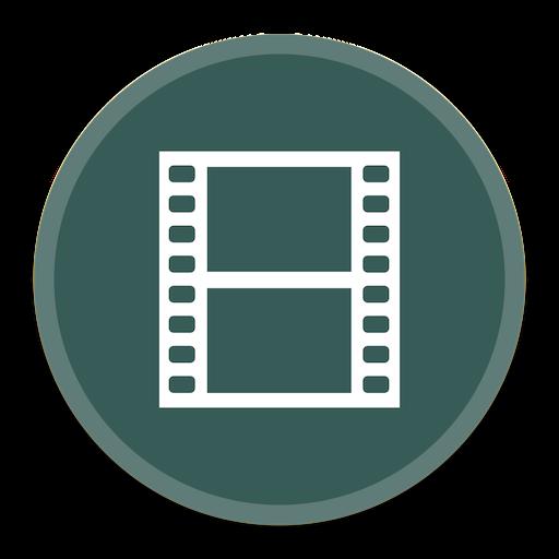 Movie Icon Button Ui