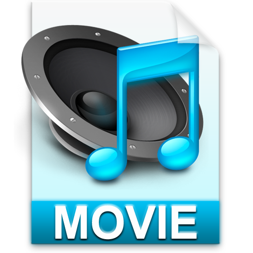 Itunes Movie Icon Free Download As Png And Icon Easy