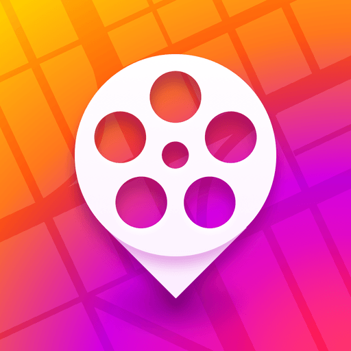 Movie Routes Ios Icon Gallery
