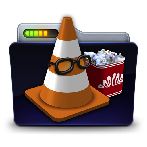 Movies Folder Icon Transparent Png Clipart Free Download