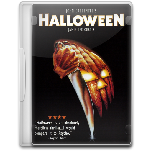 Covers, Cover, Halloween, Movie, Movies Icon Free Of Movie Mega