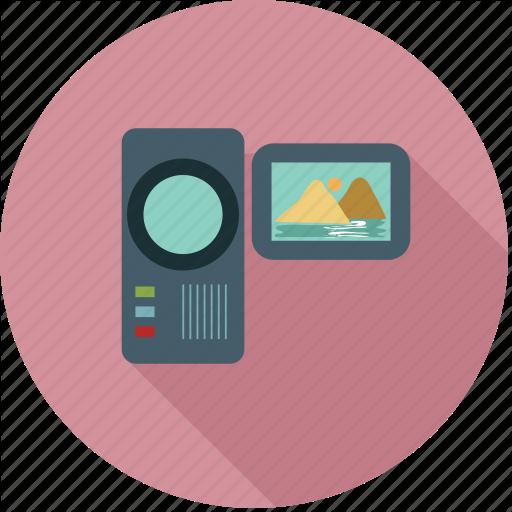 Camcoder, Camera, Handy Cam, Handycam, Movie Camera, Video Camera