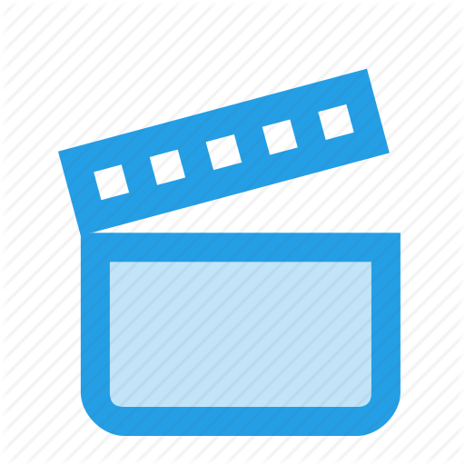 Cut, Film, Interface, Movie, Moviemaker Icon