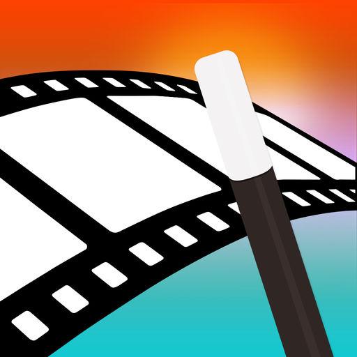 Magisto Video Editor Movie Maker Ios Icon