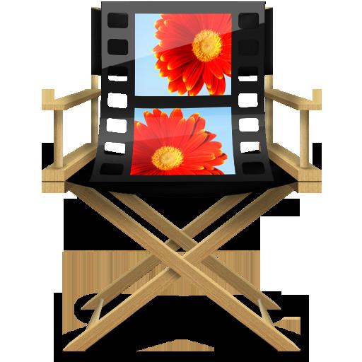 Windows Live Movie Maker Icon Ilive Iconset Wallec