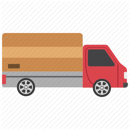 Delivery Truck, Lorry, Motor Vehicle, Moving Truck, Shipping Truck