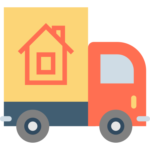 Trucks Moving Png Icon