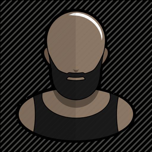 Avatar, Mr, Profile, T, Tanktop, User Icon