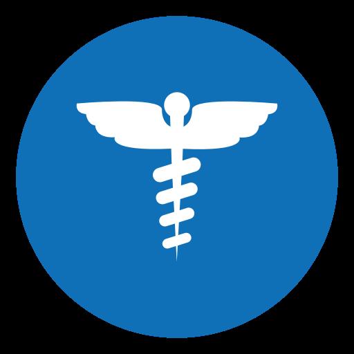 Care, Health, Hospital, Sign Icon