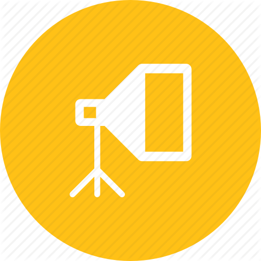 Device, Digital, Light, Photography Icon