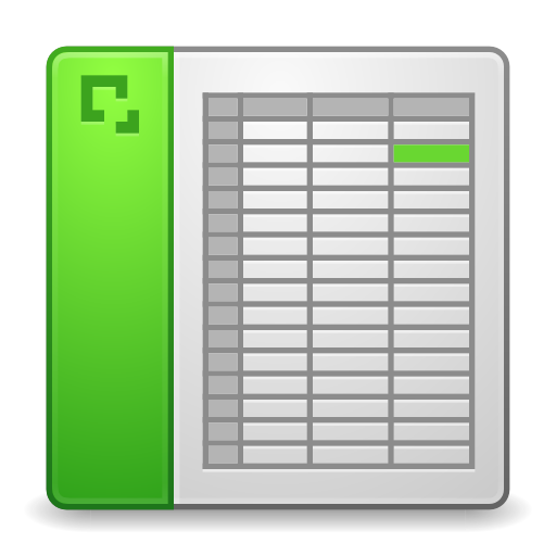 Application, Vnd Ms, Excel Icon Free Of Matrilineare Icons