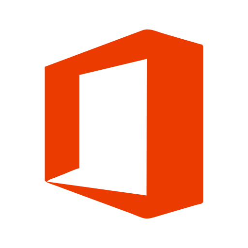 Office Suite, Office, Ms, Soft, Applications, Windows, Microsoft Icon